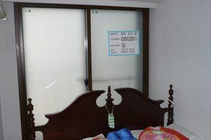 寝室の防音と結露対策